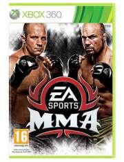 EA Sports MMA Xbox360-48312
