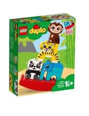 Lego Duplo Moje Pierwsze Zwierzątka na równo 10884-46940