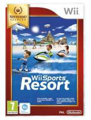 Wii Sports Resort WII Selects-48818