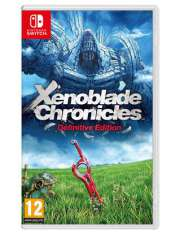 Xenoblade Chronicles: Definitive Edition NDSW-48834