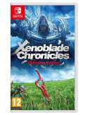 Xenoblade Chronicles: Definitive Edition NDSW