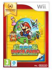 Super Paper Mario WII Selects-39980