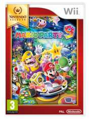 Mario Party 9 WII Selects-48841