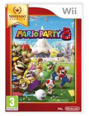 Mario Party 8 WII Selects-48846