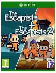The Escapists The Escapists 2 Xone-48892