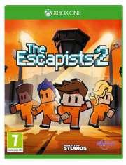The Escapists 2 Xone-24644
