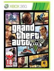GTA 5 Xbox 360-47988