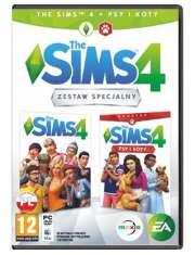 The Sims 4 Psy i Koty Zestaw Specjalny PC-48907