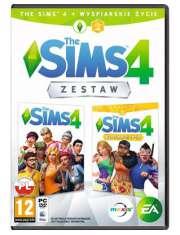 The Sims 4 Wyspiarskie Życie Zestaw Specjalny PC-48912