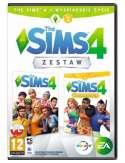 The Sims 4 + Wyspiarskie Życie Zestaw Specjalny PC