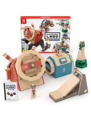 Nintendo Labo Vehicle Kit NDSW-48957