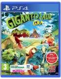 Gigantozaur Gra PS4