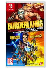 Borderlands: Legendary Collection NDSW-48974