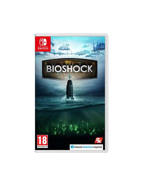 Bioshock: Collection NDSW-48978