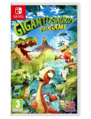 Gigantozaur Gra NDSW-48993