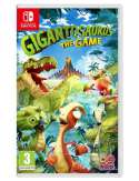 Gigantozaur Gra NDSW