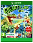 Gigantozaur Gra Xbox One