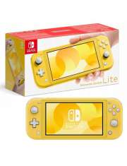 Nintendo Switch Lite Yellow-48998