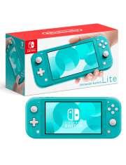 Nintendo Switch Lite Turquoise-49008