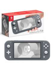 Nintendo Switch Lite Grey-49013