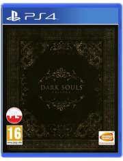 Dark Souls Trilogy PS4-37840