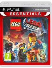 Lego Movie Videogame Essentials PS3-48867