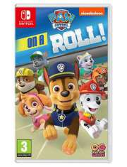 Paw Patrol On a Roll NDSW-41279
