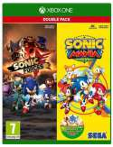 Sonic Mania Plus + Sonic Forces Double Pack Xone