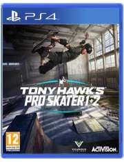 Tony Hawk's Pro Skater 1 2 PS4-49054