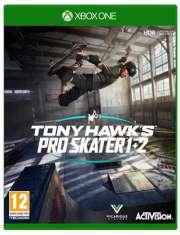 Tony Hawk's Pro Skater 1 2 Xbox One-49059