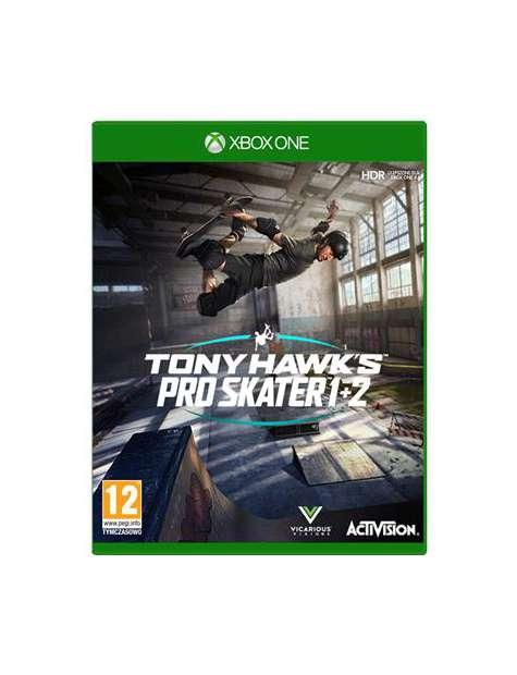 Tony Hawk's Pro Skater 1 2 Xbox One-49060