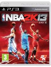 NBA 2K13 PS3-49074