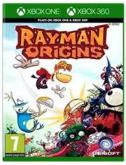Rayman Origins Xbox360 / Xone-28731