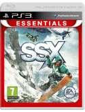 SSX Essentials PS3