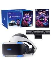 PlayStation VR Okulary Gogle VR Worlds DLC kamera-46538