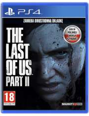 The Last of Us Part II PS4-49104