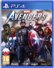 Marvel's Avengers PS4-49110