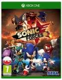 Sonic Forces Xone
