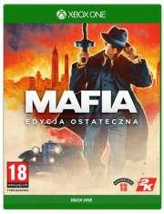 Mafia Edycja Ostateczna Xbox One-49249