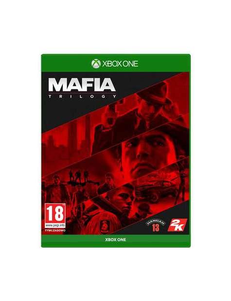 Mafia Trylogia Xbox One-49259