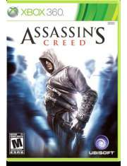 Assassin's Creed Xbox360 Używana-12790