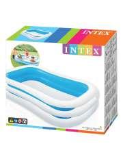 Intex Basen Familijny Błekitny 262x175x56 cm 56483-49359