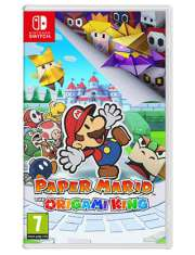 Paper Mario: Origami King NDSW-49401