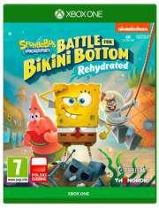 SpongeBob SquarePants Battle for Bikini Bottom XON-49513