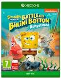 SpongeBob SquarePants Battle for Bikini Bottom XON