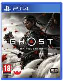 Ghost of Tsushima Standard Edition PS4