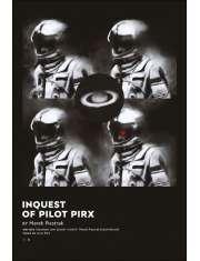 Pilot Pirx - plakat premium