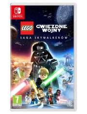 Lego Gwiezdne Wojny: Saga Skywalkerów NDSW-49124