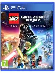 Lego Gwiezdne Wojny: Saga Skywalkerów PS4-49126