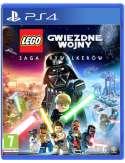 Lego Gwiezdne Wojny: Saga Skywalkerów PS4